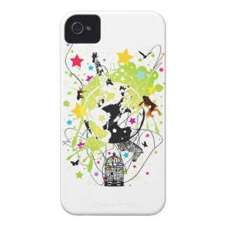 Providence Case-Mate iPhone 4 Case
