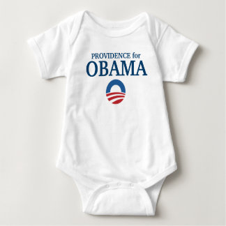 PROVIDENCE for Obama custom your city personalized Tshirts