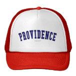 Providence Gorras