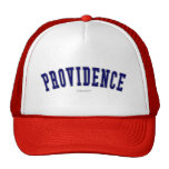 Providence Gorros