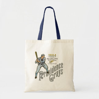 Providence Grays Tote Bags
