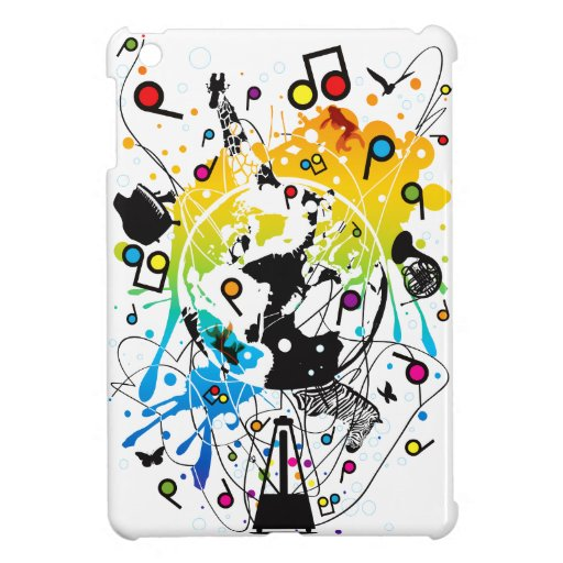 Providence iPad Mini Carcasas