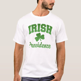 Providence Irish T-Shirt