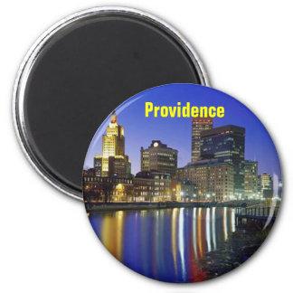Providence magnet
