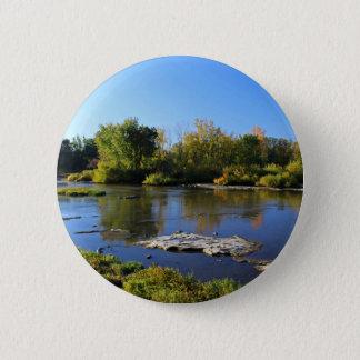 Providence Park Pinback Button
