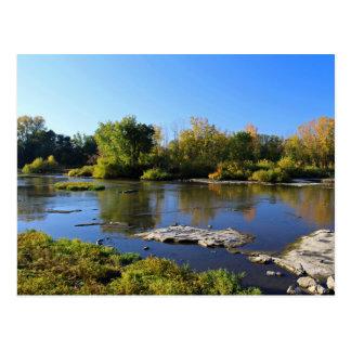 Providence Park Postcard