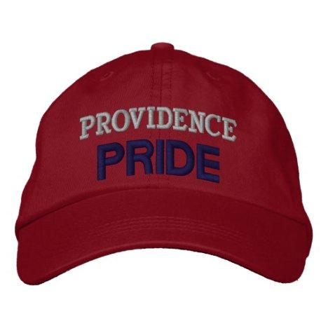 Providence Pride Cap