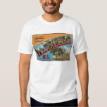 Providence, Rhode Island (Capital Building) Shirt