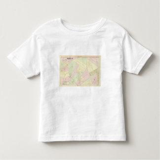 Providence Rhode Island Map T-shirt
