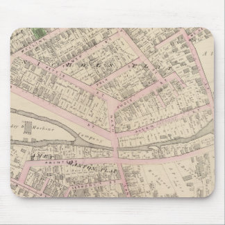 Providence Rhode Island Mouse Pad