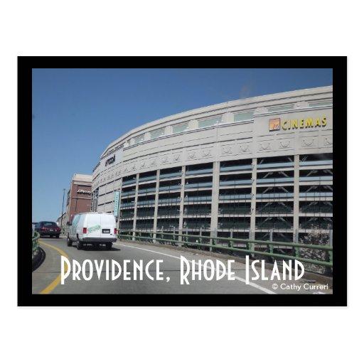 Providence, Rhode Island Postal
