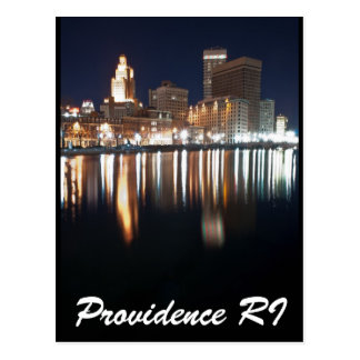 Providence RI Post Cards