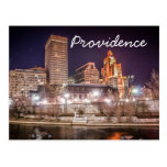 Providence RI Postal
