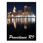 Providence RI Postales