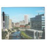 Providence RI Skyline Dry Erase Boards