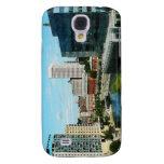 Providence RI Skyline Samsung Galaxy S4 Case