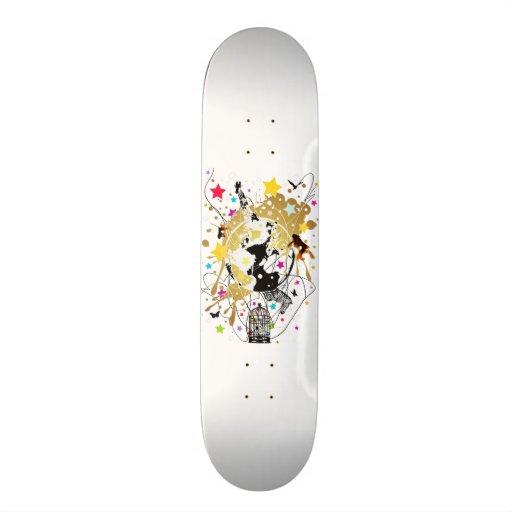 Providence Skate Board