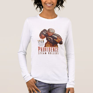 Providence Steam Rollers Long Sleeve T-Shirt