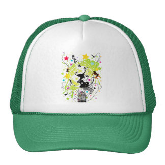 Providence Trucker Hat