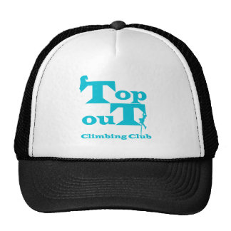 Providing Climbers with all their Training Needs Trucker Hat