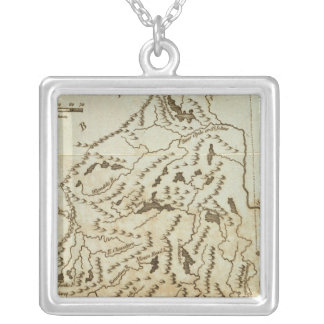 Province of Maine Necklace