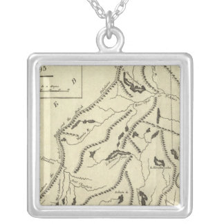 Province of Maine Custom Necklace