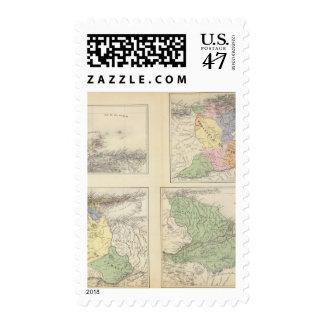 Province of Margarita Postage Stamp
