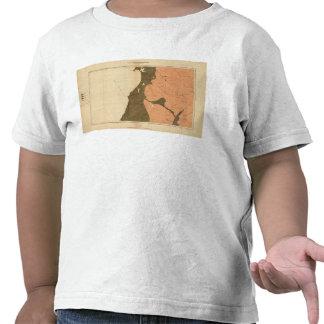 Province of Nova Scotia Island of Cape Breton 12 T-shirts