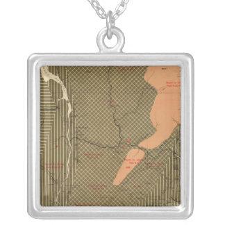 Province of Nova Scotia Island of Cape Breton 3 Custom Jewelry
