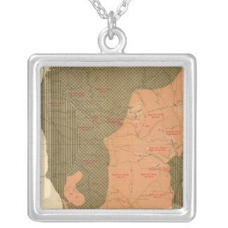 Province of Nova Scotia Island of Cape Breton 7 Custom Jewelry