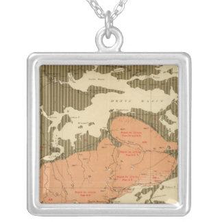 Province of Nova Scotia Island of Cape Breton 8 Necklaces