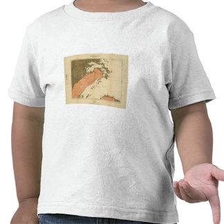 Province of Nova Scotia Island of Cape Breton 8 T Shirts