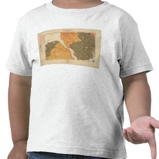 Province of Nova Scotia Island of Cape Breton Tee Shirts
