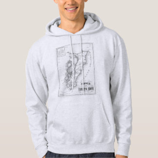 Province of the Espirito Santo (1873) Hoodie