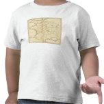 Provinces, France Outline Shirt