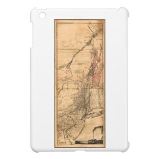 Provinces of New York and New Jersey (1768) iPad Mini Case