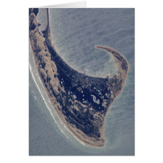Provincetown Aerial Photograph Card