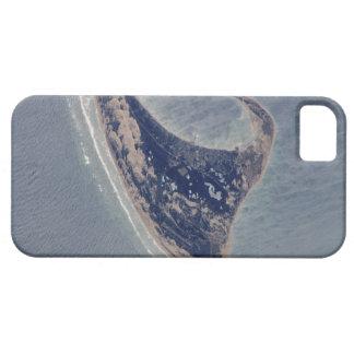 Provincetown Aerial Photograph iPhone SE/5/5s Case