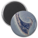 Provincetown Aerial Photograph Magnets