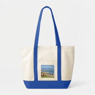 Provincetown Impulse Tote Bag