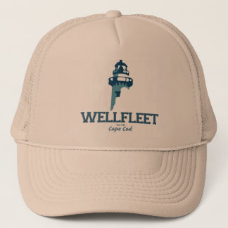 Provincetown - Cape Cod. Trucker Hat