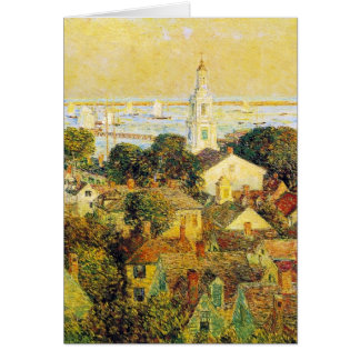 Provincetown Cards