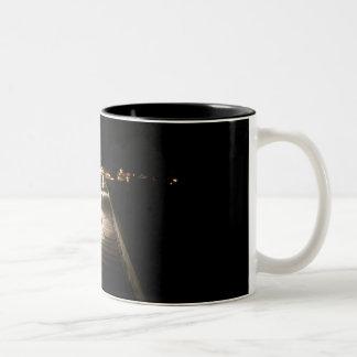 Provincetown después de la oscuridad tazas de café