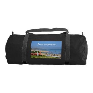 Provincetown Gym Duffel Bag