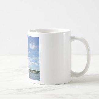 Provincetown Harbor Mug