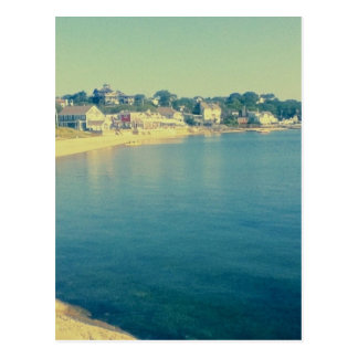 Provincetown, MA Post Card