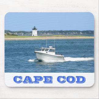Provincetown Massachusetts Cape Cod Mousepad