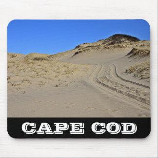 Provincetown Massachusetts Cape Cod Mousepad Alfombrilla De Ratón