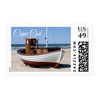 Provincetown Massachusetts - Cape Cod - USA Postage