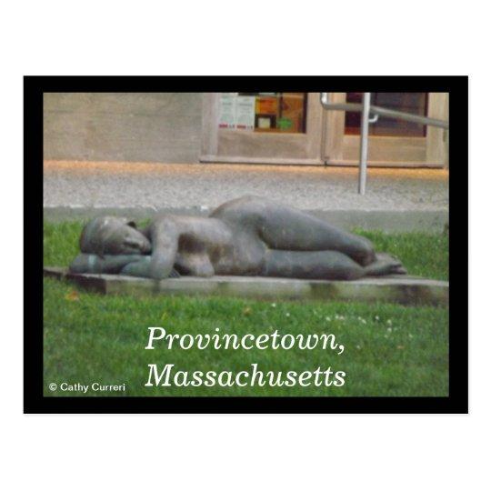 Provincetown, Massachusetts Postal